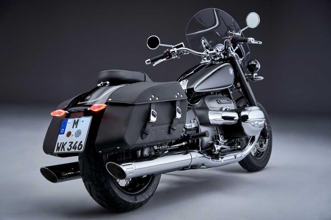 precio BMW R18 Classic