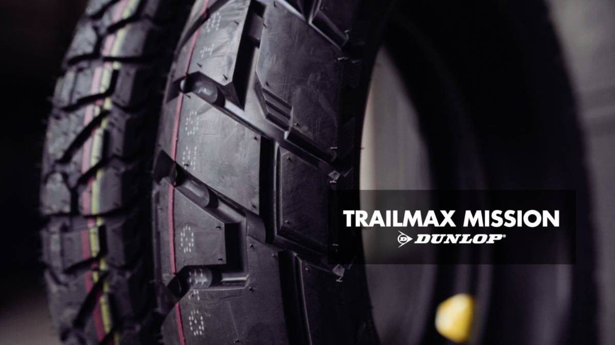 Comparativa neumáticos trail mixtos