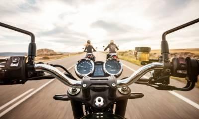 Modelos Kawasaki 2021 en promoción