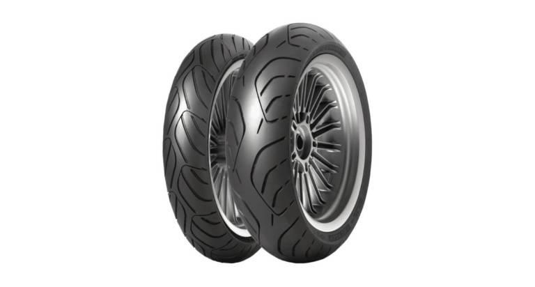 Informe de los neumáticos Dunlop RoadSmart III Scooter