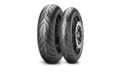 Informe neumáticos Pirelli Diablo Rosso Scooter