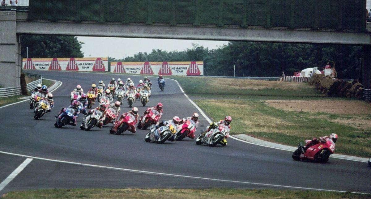 Hungría volverá MotoGP 2023