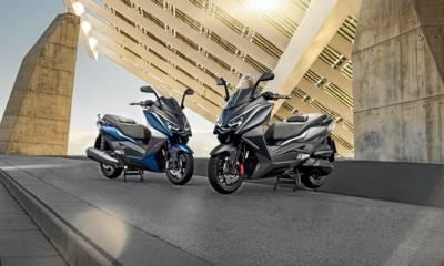 Ariic, nueva marca de scooters que apunta alto