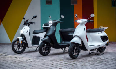 WELLTA SCOOTERS ELECTRICOS