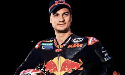 Dani Pedrosa KTM