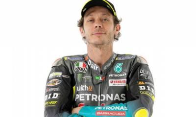 Rossi advierte a Márquez