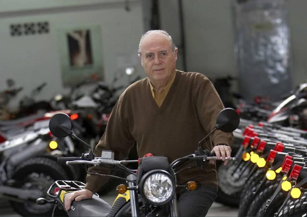 Fallece Jordi Riera