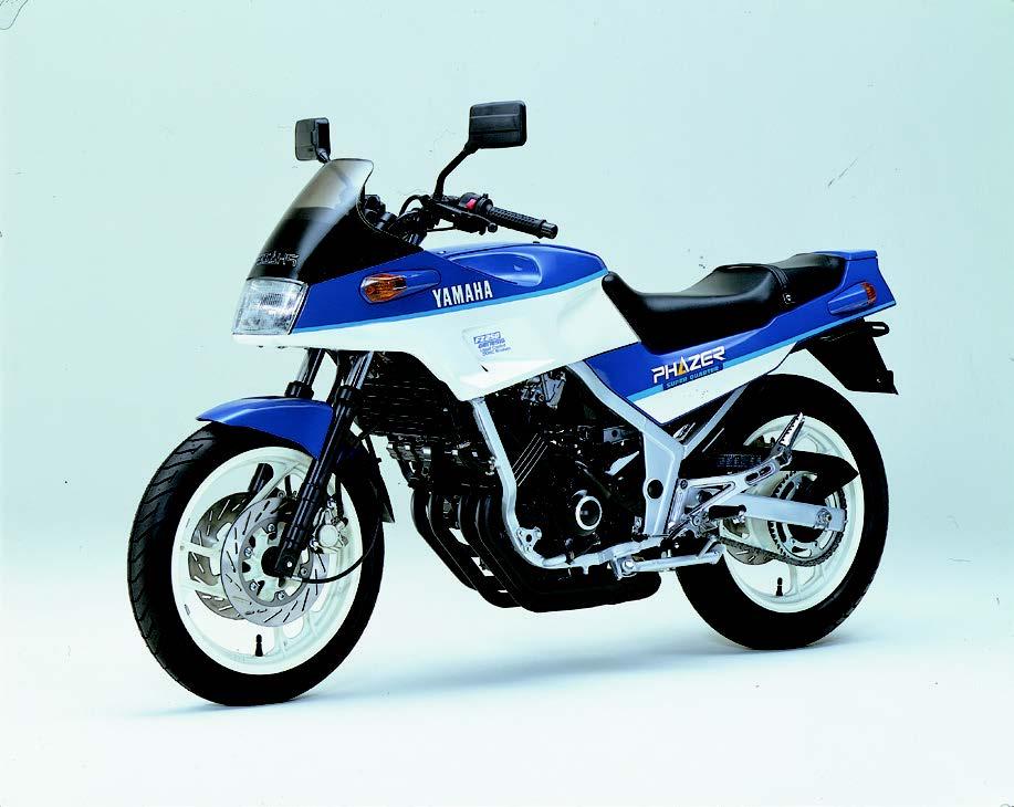 MOTOS DE 250 CC Y 4 CILINDROS