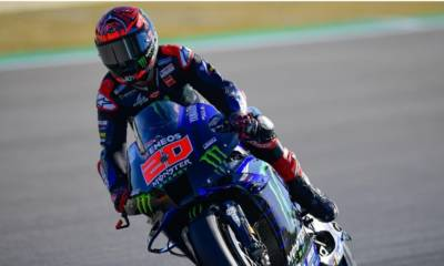 Pole MotoGP GP España 2021