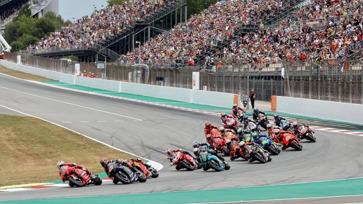 Horarios y dónde ver el GP de Alemania 2021