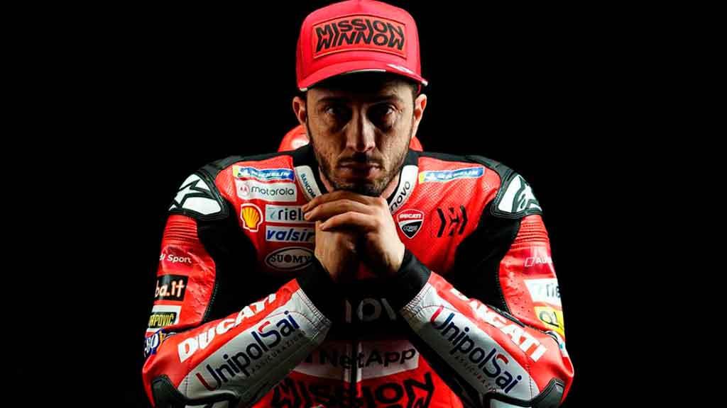 GP de Gran Bretaña 2021 Dovizioso Yamaha