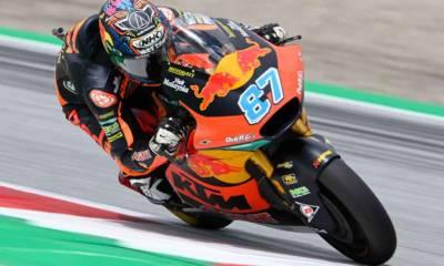 GP de Austria 2021 FP2