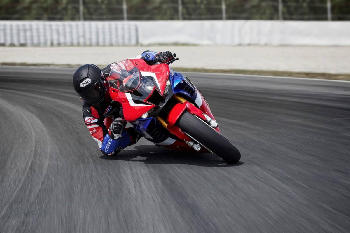 Honda CBR1000RR-R SP2