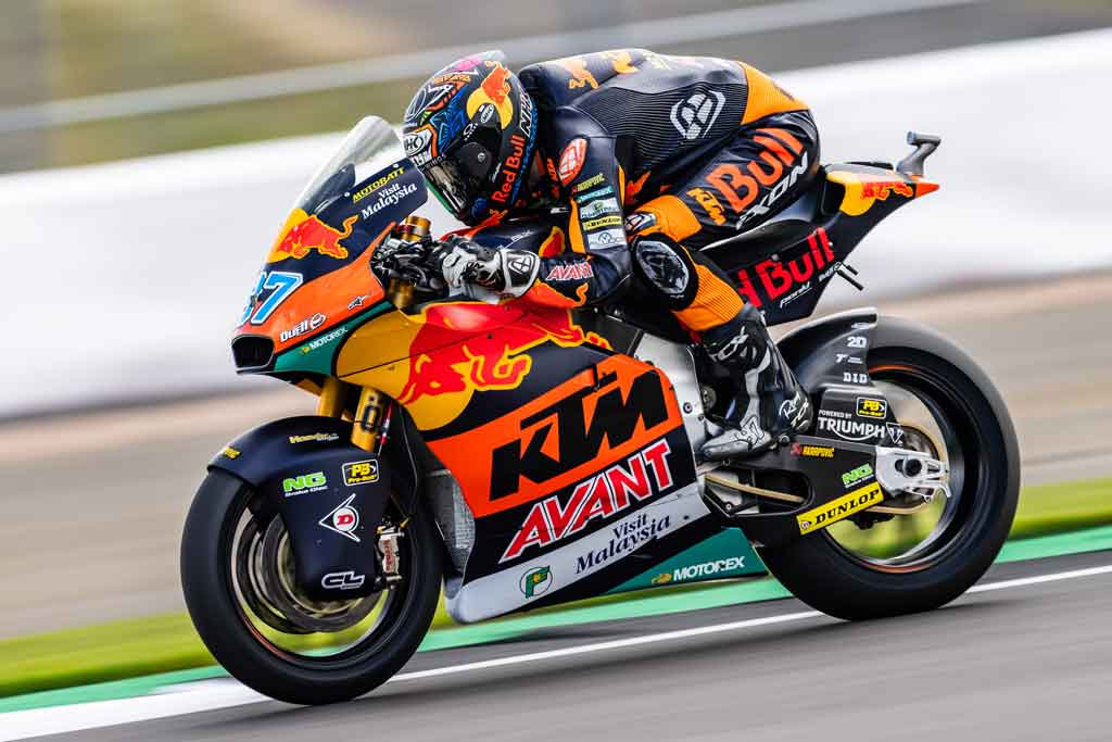 GP Aragón 2021 Moto2