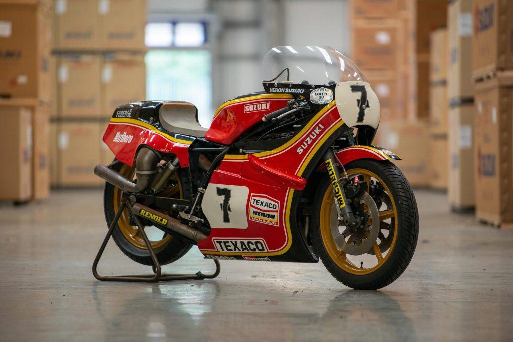 Test de Misano de MotoGP